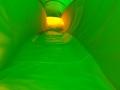 Inside the tubes