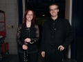 Kristie and Sean